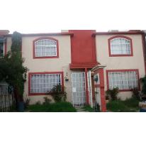 Foto de casa en venta en, las américas, ecatepec de morelos, estado de méxico, 2290571 no 01