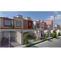 Foto de casa en venta en  , las américas, ecatepec de morelos, méxico, 2716238 No. 01