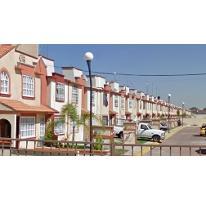 Foto de casa en venta en  , las américas, ecatepec de morelos, méxico, 2718448 No. 01