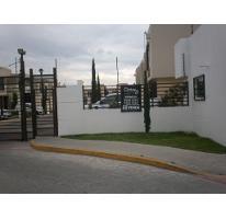 Foto de casa en venta en  , las américas, ecatepec de morelos, méxico, 2726547 No. 01