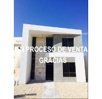 Foto de casa en venta en, las américas ii, mérida, yucatán, 1080059 no 01