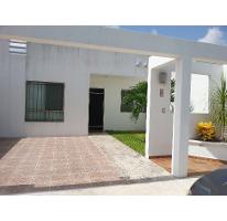 Foto de casa en renta en, las américas ii, mérida, yucatán, 1344893 no 01