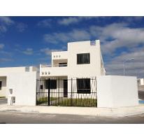 Foto de casa en renta en, las américas ii, mérida, yucatán, 1564604 no 01