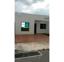 Foto de casa en venta en  , las américas ii, mérida, yucatán, 1611068 No. 01