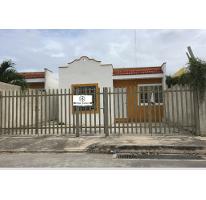 Foto de casa en venta en, las américas ii, mérida, yucatán, 1731718 no 01