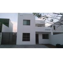 Foto de casa en venta en, las américas ii, mérida, yucatán, 1816066 no 01