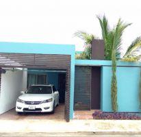 Foto de casa en venta en, las américas ii, mérida, yucatán, 1830790 no 01