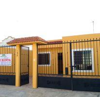 Foto de casa en renta en, las américas ii, mérida, yucatán, 1939183 no 01