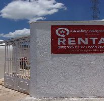 Foto de casa en renta en, las américas ii, mérida, yucatán, 2068318 no 01