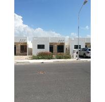 Foto de casa en renta en  , las américas ii, mérida, yucatán, 2285772 No. 01