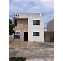 Foto de casa en renta en  , las américas ii, mérida, yucatán, 2334829 No. 01