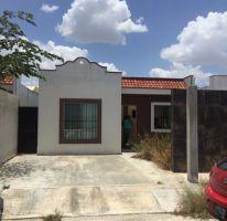 Foto de casa en renta en, las américas ii, mérida, yucatán, 2353796 no 01
