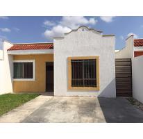 Foto de casa en venta en  , las américas ii, mérida, yucatán, 2615047 No. 01