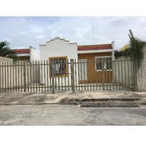 Foto de casa en venta en  , las américas ii, mérida, yucatán, 2622453 No. 01