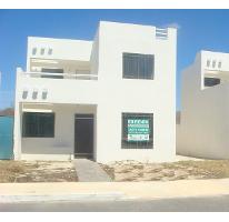 Foto de casa en renta en  , las américas ii, mérida, yucatán, 2643121 No. 01