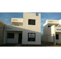Foto de casa en renta en  , las américas ii, mérida, yucatán, 2737640 No. 01