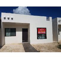 Foto de casa en renta en  , las américas ii, mérida, yucatán, 2811964 No. 01