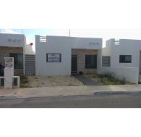 Foto de casa en renta en  , las américas ii, mérida, yucatán, 2829605 No. 01