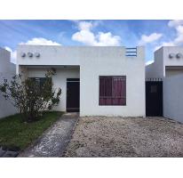 Foto de casa en renta en  , las américas ii, mérida, yucatán, 2836289 No. 01