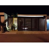 Foto de casa en venta en  , las américas ii, mérida, yucatán, 2844824 No. 01