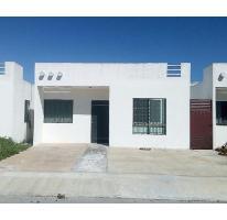 Foto de casa en renta en  , las américas ii, mérida, yucatán, 2903876 No. 01