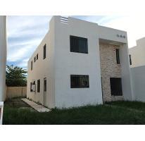 Foto de casa en venta en  , las américas ii, mérida, yucatán, 2958486 No. 01