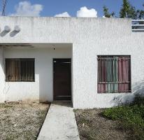Foto de casa en venta en  , las américas ii, mérida, yucatán, 3800498 No. 01