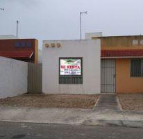 Foto de casa en renta en, las américas mérida, mérida, yucatán, 1672007 no 01