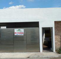 Foto de casa en venta en, las américas mérida, mérida, yucatán, 1707565 no 01