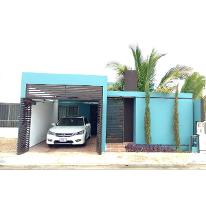 Foto de casa en venta en, las américas ii, mérida, yucatán, 1871998 no 01