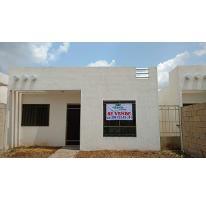 Foto de casa en venta en  , las américas mérida, mérida, yucatán, 1872000 No. 01