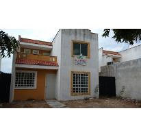 Foto de casa en venta en, las américas ii, mérida, yucatán, 1907877 no 01
