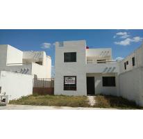 Foto de casa en renta en, las américas ii, mérida, yucatán, 1939185 no 01