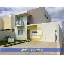 Foto de casa en venta en  , las américas mérida, mérida, yucatán, 2571042 No. 01