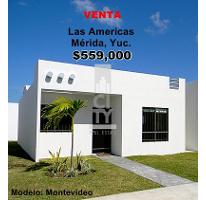 Propiedad similar 2720358 en Las Américas Mérida.