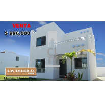 Foto de casa en venta en  , las américas mérida, mérida, yucatán, 2739620 No. 01