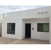Foto de casa en renta en  , las américas mérida, mérida, yucatán, 2800581 No. 01