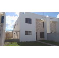 Foto de casa en renta en  , las américas mérida, mérida, yucatán, 2828828 No. 01