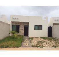 Foto de casa en renta en  , las américas mérida, mérida, yucatán, 2982501 No. 01