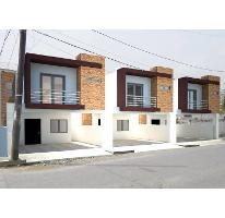 Foto de casa en venta en  , las américas, tampico, tamaulipas, 2592003 No. 01