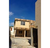 Foto de casa en venta en  , las américas, tampico, tamaulipas, 2640681 No. 01
