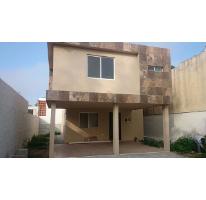 Foto de casa en venta en  , las américas, tampico, tamaulipas, 2805177 No. 01
