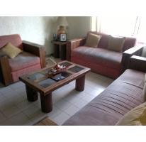 Foto de casa en venta en  , las anclas, acapulco de juárez, guerrero, 1700228 No. 01