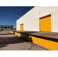 Foto de nave industrial en renta en  , las animas, chihuahua, chihuahua, 2263305 No. 01