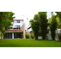 Foto de casa en venta en  , las ánimas, puebla, puebla, 2628826 No. 01