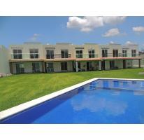 Foto de casa en condominio en venta en, las ánimas, temixco, morelos, 1105665 no 01