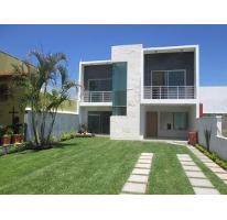 Foto de casa en venta en  , las ánimas, temixco, morelos, 1831560 No. 01