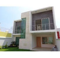 Foto de casa en venta en, las ánimas, temixco, morelos, 2069784 no 01