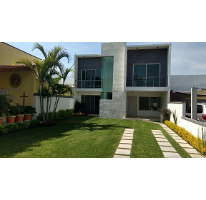 Foto de casa en venta en  , las ánimas, temixco, morelos, 2792267 No. 01