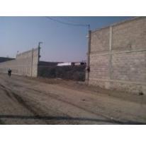 Foto de terreno habitacional en renta en  , las animas, tepotzotlán, méxico, 2480484 No. 01